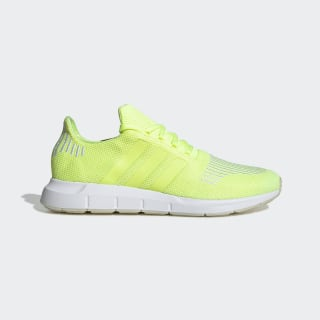 Swift Run Shoes Hi-Res Yellow / Hi-Res Yellow / Cloud White DB2704