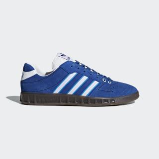 Handball Kreft SPZL Shoes Collegiate Royal / Cloud White / Bright Blue DA8748