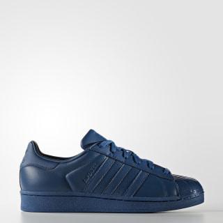 Superstar Shoes Tech Steel / Tech Steel / Core Black S76723