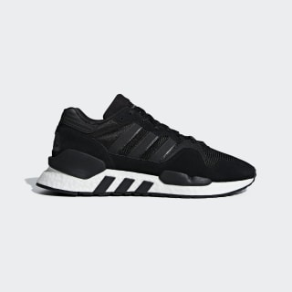 EQT_ZX Shoes Core Black / Utility Black / Solar Red EE3649