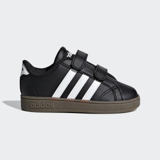 Baseline Shoes Core Black / Ftwr White / Gum5 F36237