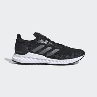 Кроссовки для бега Solar Blaze core black / grey five / ftwr white EF0815