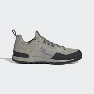 Five Ten Five Tennie Approach Shoes Sesame / Tech Purple / Feather Grey EF7513