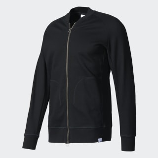 Track Jacket XbyO Black BP8958