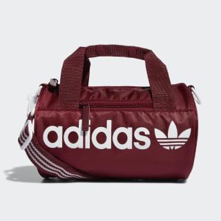 Santiago Mini Duffel Bag Dark Red CK5072
