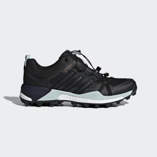 Sapatos TERREX Skychaser GTX Core Black / Core Black / Ash Green CQ1744