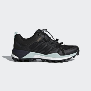 Terrex Skychaser GTX Shoes Core Black / Core Black / Ash Green CQ1744