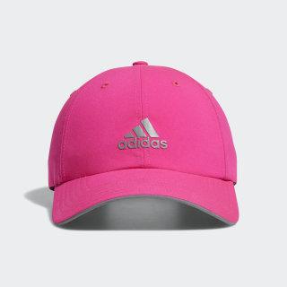 หมวกแก๊ป Relax Performance Shock Pink CZ1210