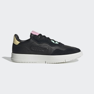 Sapatos SC Premiere Core Black / Core Black / Easy Yellow EF5892