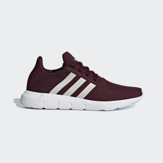 Zapatillas Swift Run Maroon / Grey One / Cloud White F34311