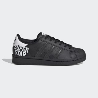 Tênis Superstar Core Black / Core Black / Cloud White FV3750