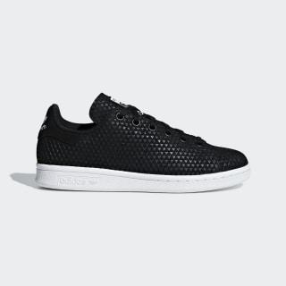 Stan Smith Schuh Core Black / Core Black / Ftwr White F34166