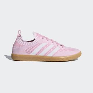 Samba Primeknit Shoes Wonder Pink   Cloud White   Gum CQ2685 5a56b172f