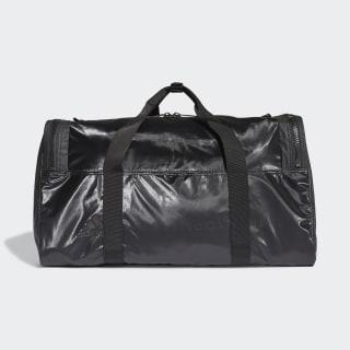 Sac en toile Black / Black / White FP8432