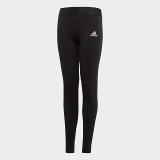 Must Haves 3-Stripes Tights Black / White ED4620