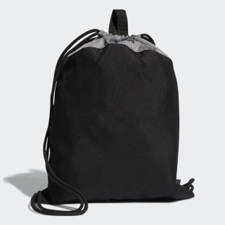 GOLF GYM BAG Black FI3124