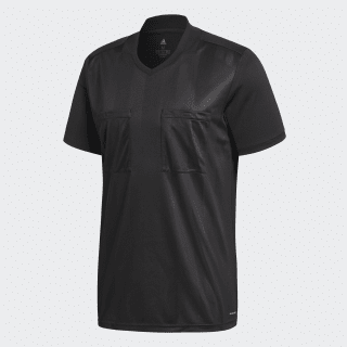Referee Jersey Black CF6213