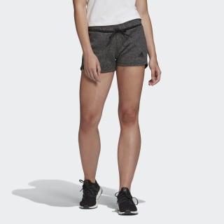 Must Haves Versatility Shorts Black Melange FL4203