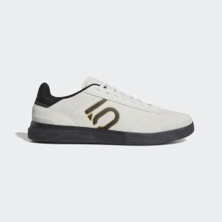 Sapatos de BTT Sleuth DLX Five Ten Grey One / Core Black / Matte Gold BC0661