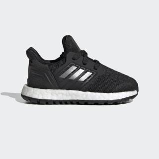 Ultraboost 20 Shoes Core Black / Night Metallic / Cloud White EG4816