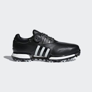 Tour360 EQT Boa Shoes Core Black / Ftwr White / Core Black F33621