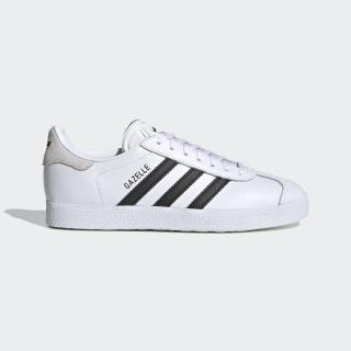 Gazelle Schuh Cloud White / Core Black / Crystal White FU9910