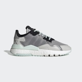 Nite Jogger Shoes Grey Three / Grey Three / Grey One EE5913