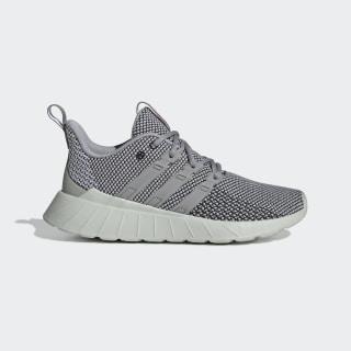 Questar Flow Shoes Light Granite / Cloud White / Ash Silver EE8556