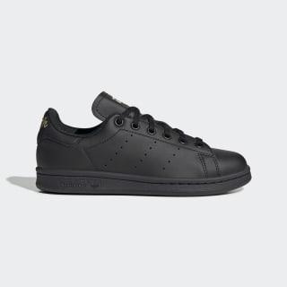 Stan Smith Shoes Core Black / Core Black / Gold Metallic EF4914