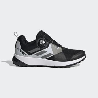 Terrex Two Boa GORE-TEX Trail Running Shoes Core Black / Grey Four / Cloud White F97639