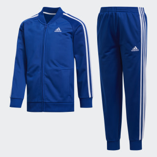 TRACKSUIT TRICOT SET Dark Royal CM0660