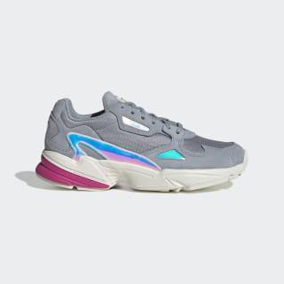 Tenis FALCON W light grey/chalk white/real magenta EG2676