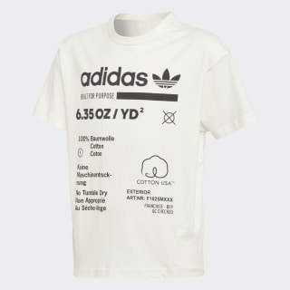 Kaval Tee Running White DH3073