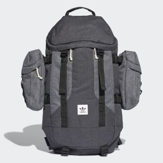 Recycled Backpack Grey / Grey DV0250