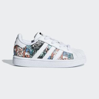 Superstar Shoes Cloud White / Cloud White / Cloud White B37283