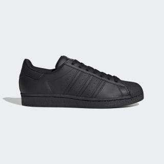 Superstar Schoenen Core Black / Core Black / Core Black EG4957