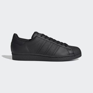Superstar Shoes Core Black / Core Black / Core Black EG4957