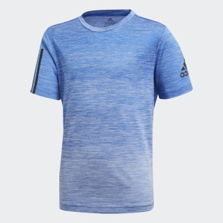 Camisola Gradient Blue / White FP7516