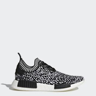 Scarpe NMD_R1 Primeknit Core Black/Footwear White BY3013