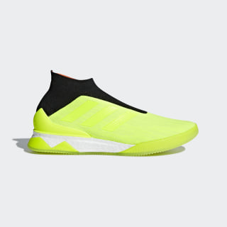 Predator Tango 18+ Shoes Solar Yellow / Solar Yellow / Solar Red AQ0601