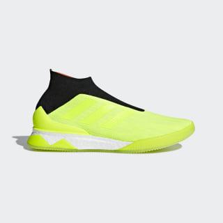 Zapatos de Fútbol Predator Tango 18+ Solar Yellow / Solar Yellow / Solar Red AQ0601
