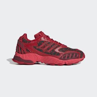 Sapatos Torsion TRDC Scarlet / Scarlet / Collegiate Burgundy EF4804