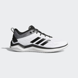 Speed Trainer 4 Shoes Crystal White / Core Black / Carbon CG5134