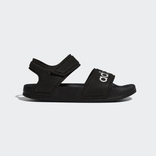 Sandalia Adilette K core black/ftwr white/core black G26879