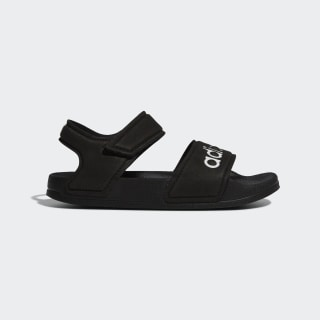 Sandalias Adilette Core Black / Cloud White / Core Black G26879