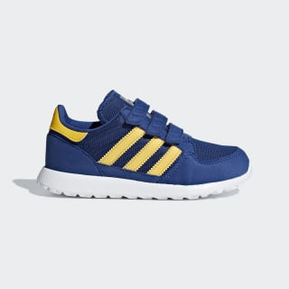Forest Grove Shoes Collegiate Royal / Bold Gold / Blue CG6804