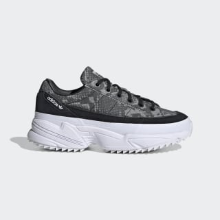 Sapatos Kiellor Core Black / Core Black / Cloud White EG0580