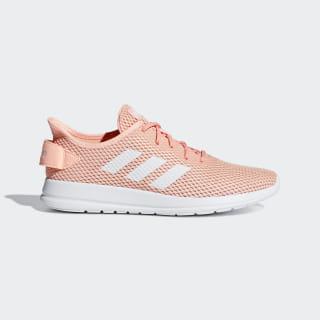 Refine Shoes Dust Pink / Cloud White / Clear Orange F36518