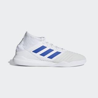 Zapatos de Fútbol Predator 19.3 ftwr white / bold blue / core black D97966