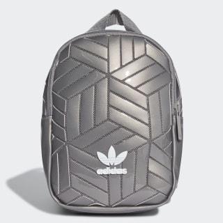 Mini 3D Backpack Dove Grey FM6313